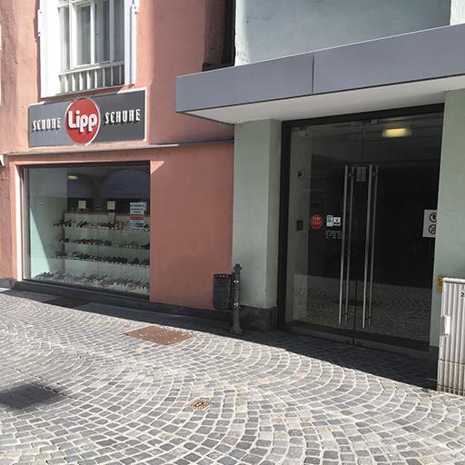 Schuh Lipp Landshut
