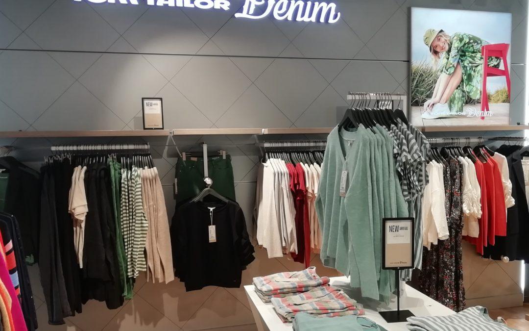 New for you! Die neue Young Fashion Abteilung in Landau ist eröffnet!