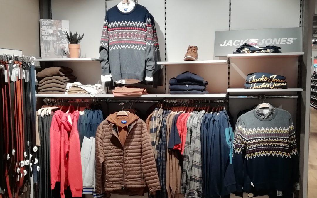 Neue Mode Trends von Jack&Jones